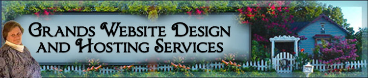 Grands Web Design and Hosting Services